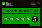 FSA 5 Rating
