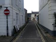 Ticklemore Street1